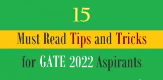 15 tips tricks gate