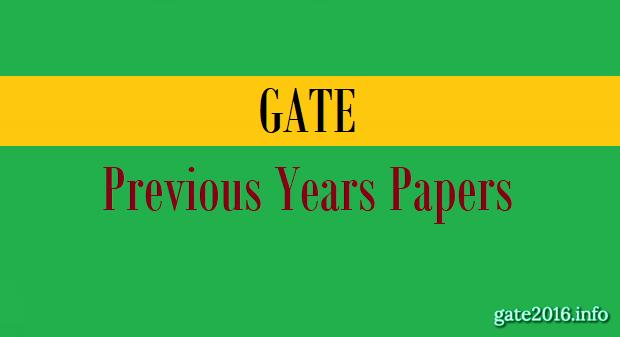 Gate Guide Mechanical Engineering Pdf