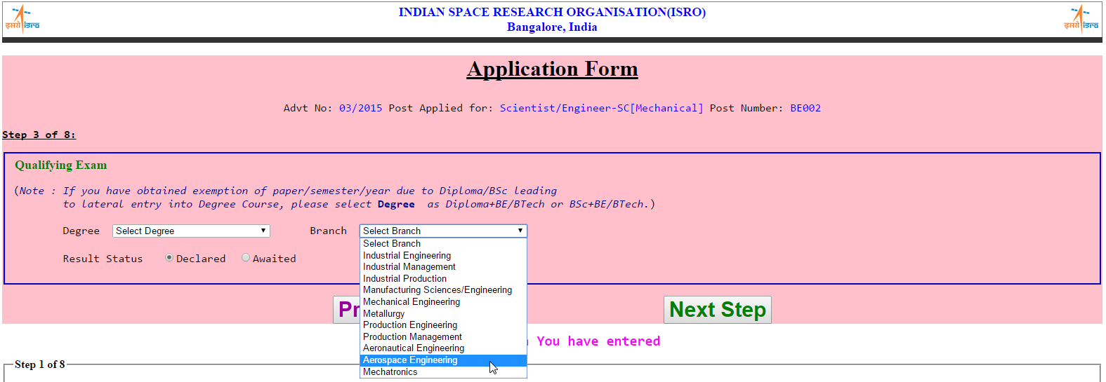 isro-me-eligibility