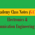 ace academy class notes ec