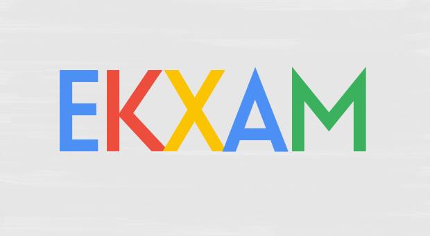 ekxam Home Logo 5