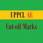 UPPCL AE Cut off Marks