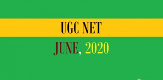 UGC NET June 2020