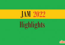 JAM Highlights 2022