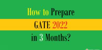 gate 3 months