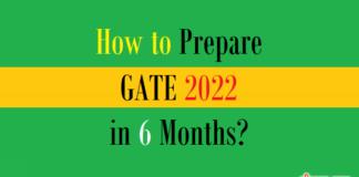 gate 6 months