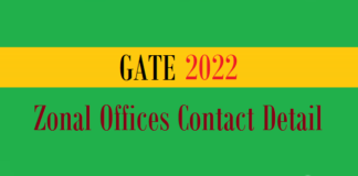 gate contact
