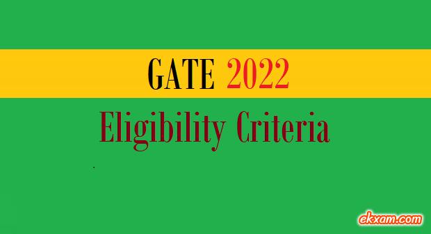 gate eligibility criteria