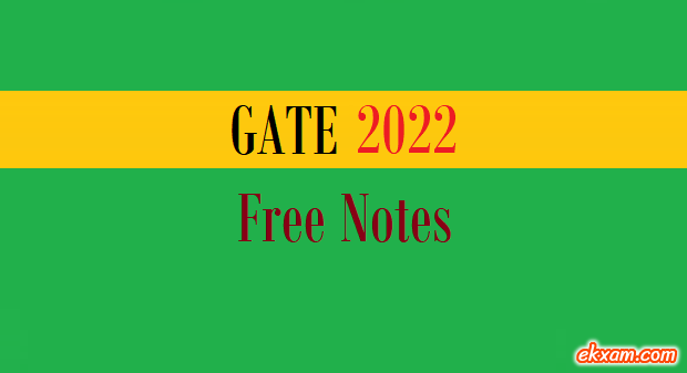 gate free notes