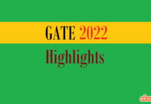 gate highlights
