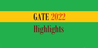 gate highlights