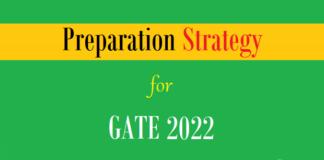 gate preparation strategy