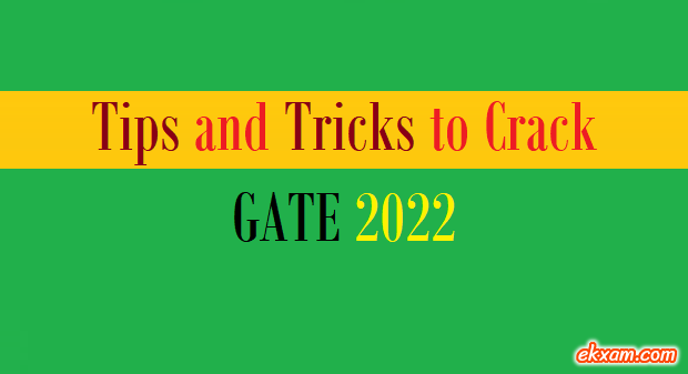 gate tips tricks