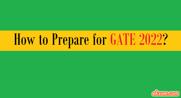 how prepare gate