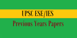 ies previous years papers