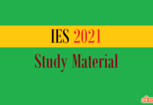 ies study material