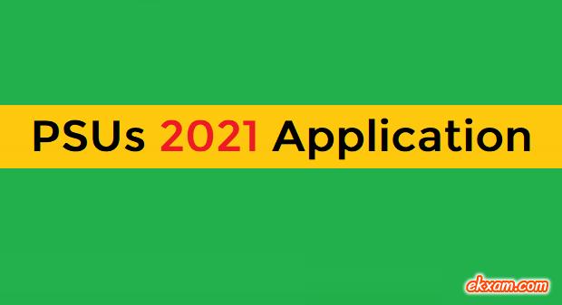 psus application