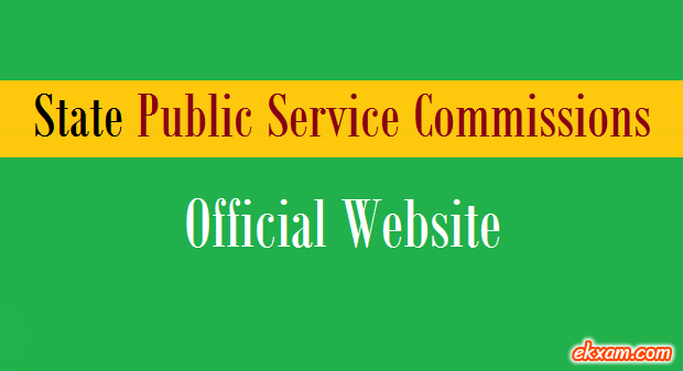 state public service commissions official website