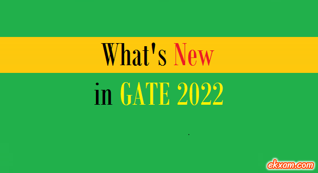 whats new gate